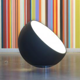Prandina Biluna F5 floor light Ø 45 D: 30 cm