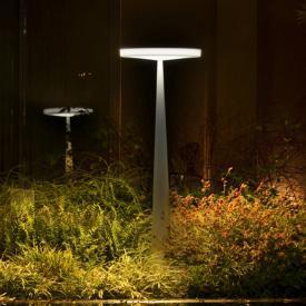 Prandina Equilibre F33 Outdoor LED floor lamp
