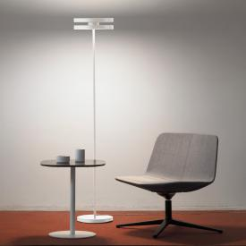 Prandina LED Machine F3 floor lamp with dimmer