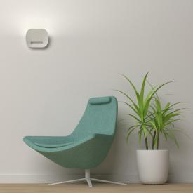 Prandina Moonlight W1 LED wall light