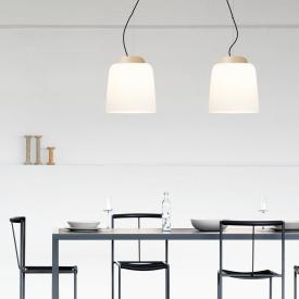 Prandina Teodora Glass S3 pendant light