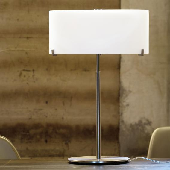 Prandina CPL T30 table lamp with dimmer