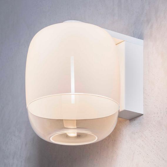 Prandina Gong wall light