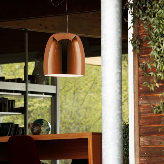 Prandina Notte Glass S3 pendant light