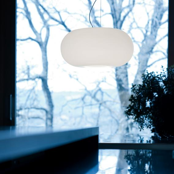 Prandina Over S3 pendant light