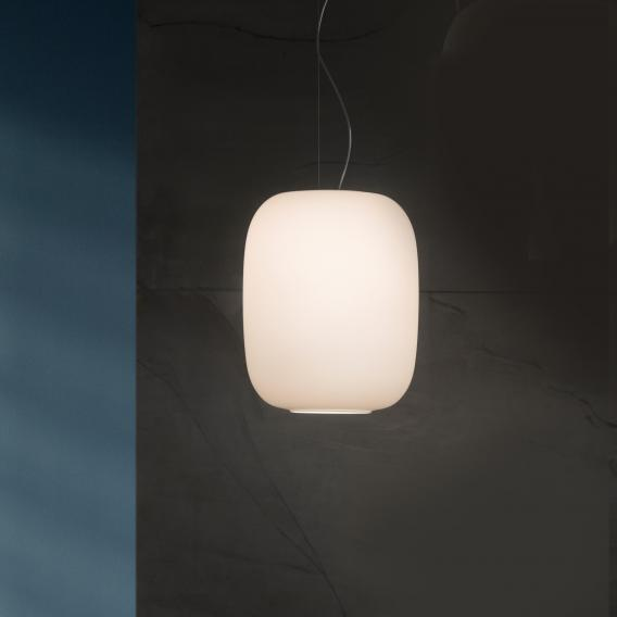 Prandina Santachiara S1 pendant light