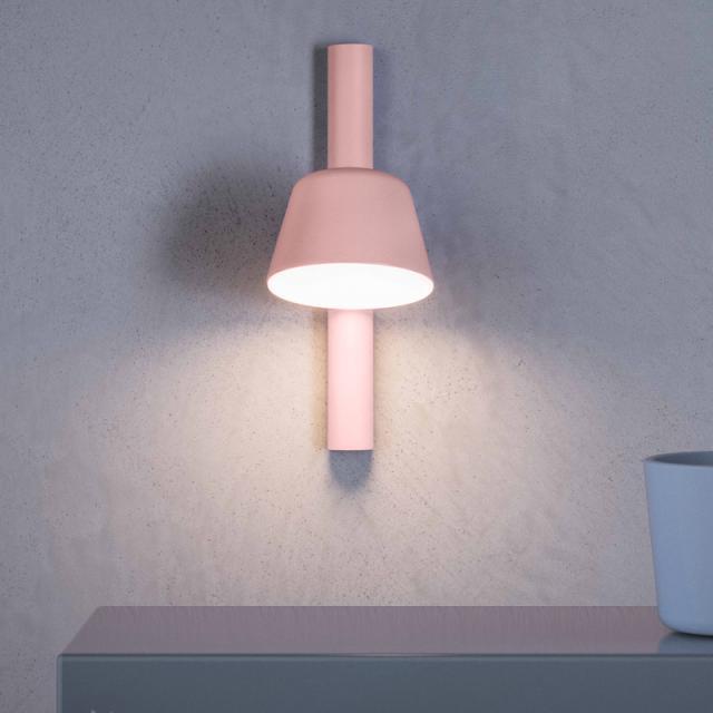 prandina Bima W1 LED wall light