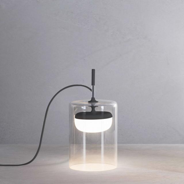 prandina Diver LED table lamp