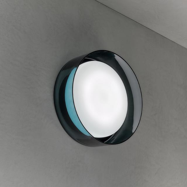 prandina Diver W5 LED ceiling light/ wall light