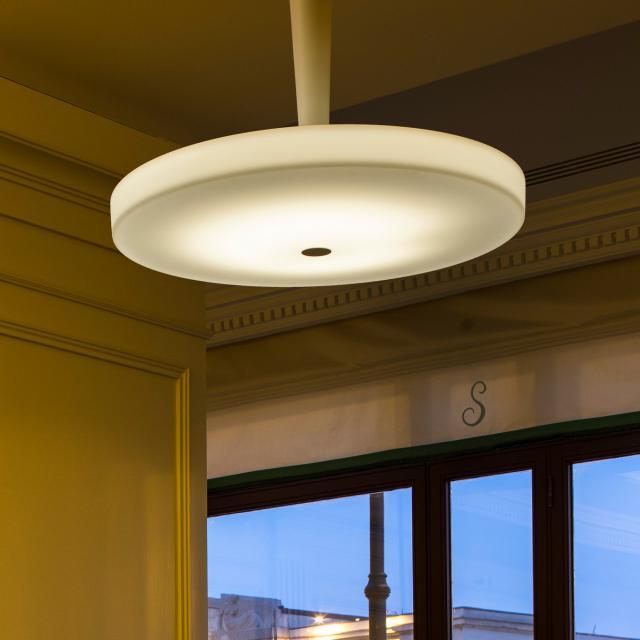prandina Equilibre Eco C33 ceiling light