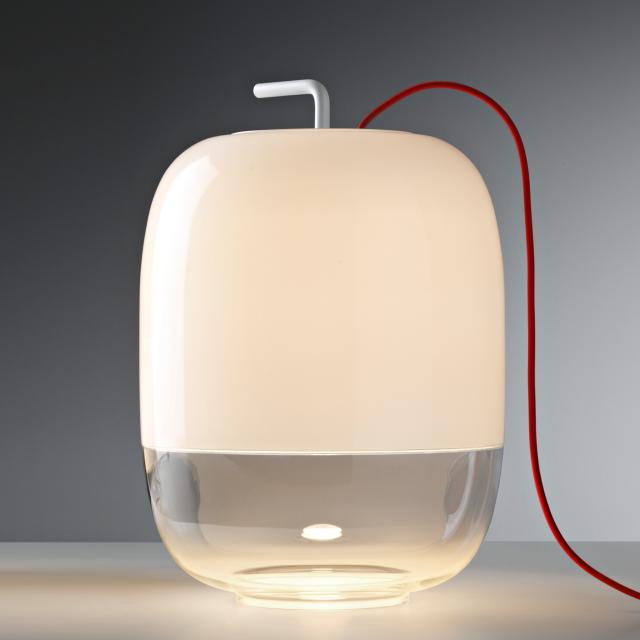 prandina Gong T3 table lamp