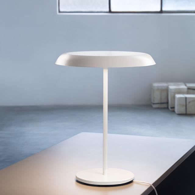prandina Landing T3 LED table lamp with dimmer