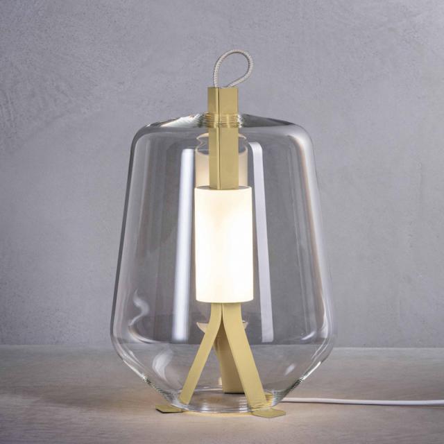 prandina Luisa T1 LED table lamp
