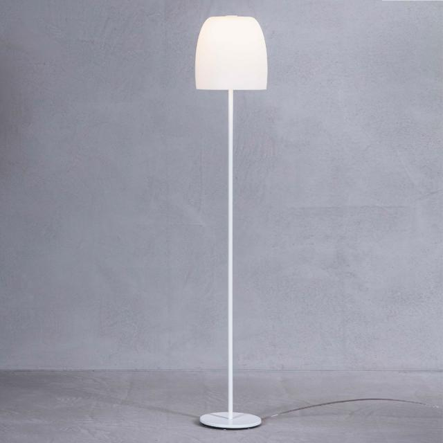 prandina Notte F1 floor lamp