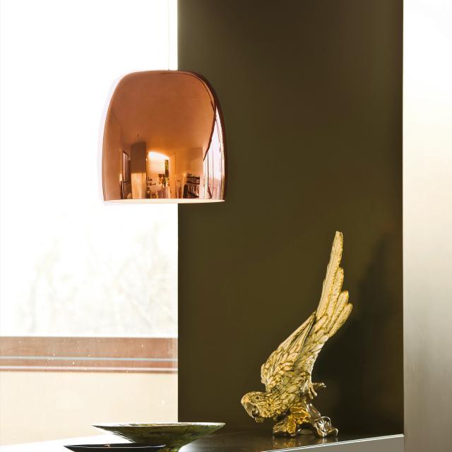 prandina Notte Glass S5 pendant light