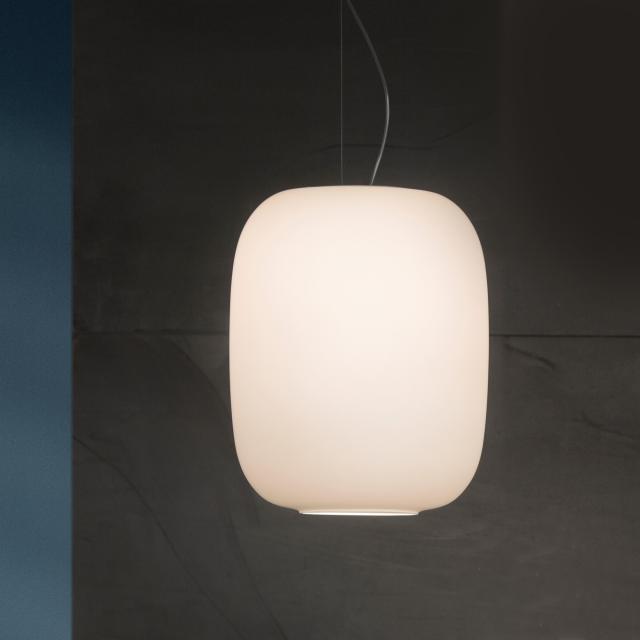 prandina Santachiara S3 pendant light