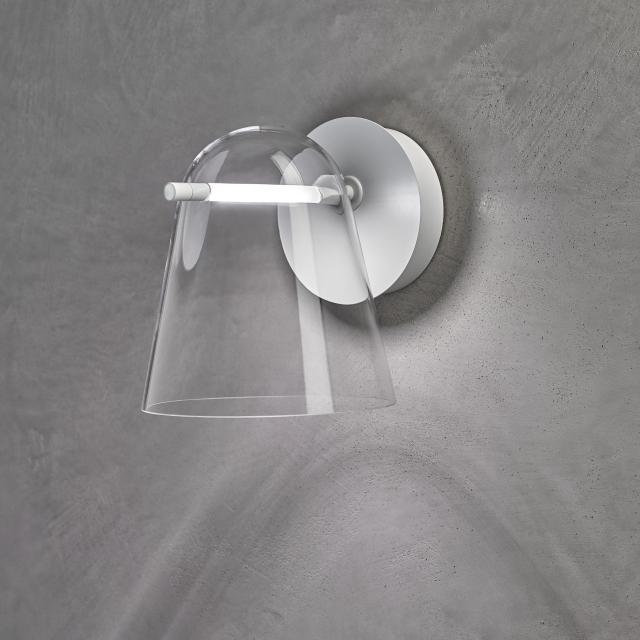 prandina Sino LED wall light