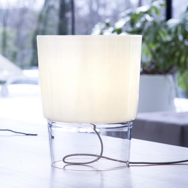 prandina Vestale T3 table lamp
