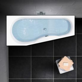 PREMIUM 100 compact bath length: 170 cm, width: 75 cm