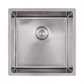 PREMIUM 100 kitchen sink