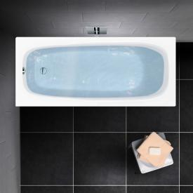PREMIUM 100 Mono rectangular bath length: 150 cm, width: 70 cm