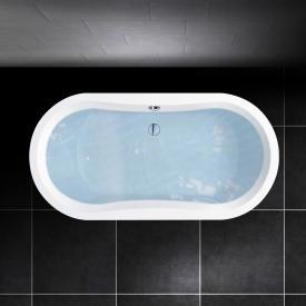 PREMIUM 100 oval bath length: 180 cm, width: 90 cm