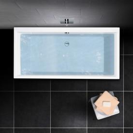 PREMIUM 100 rectangular bath L: 170 cm, width: 80 cm, inside depth: 46 cm