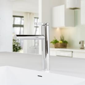 PREMIUM 100 single lever kitchen fitting, low pressure