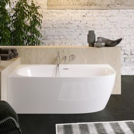 PREMIUM 200 compact bath with panelling