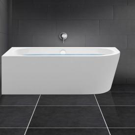 PREMIUM 200 compact bath, with panelling without integrated water inlet