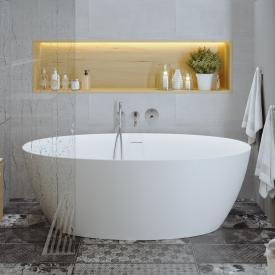 PREMIUM 200 freestanding oval bath length: 170, width: 82, height: 58 cm