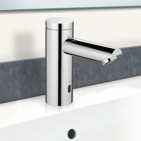 PREMIUM 400 Robinetterie de lavabo électronique sur secteur