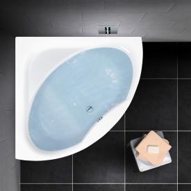 PREMIUM corner bath length: 140 cm, width: 140 cm