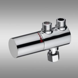 PREMIUM thermostatic angle valve