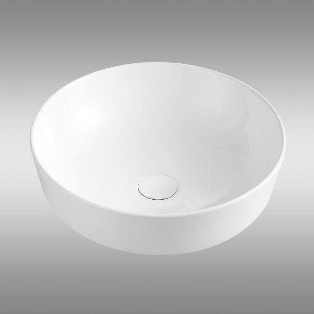 PREMIUM 100 countertop washbasin Ø 41.5 cm