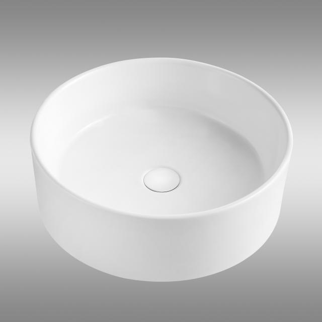 PREMIUM 100 countertop washbasin Ø 46 cm