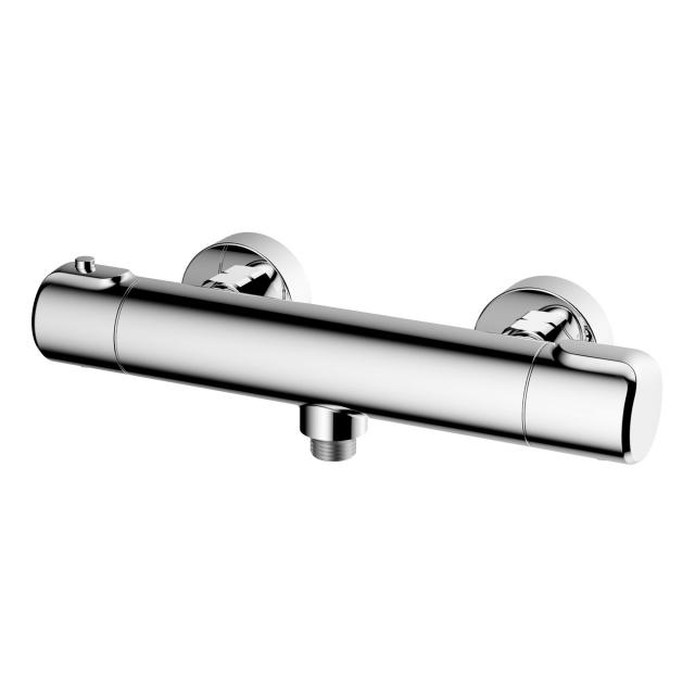 PREMIUM 100 thermostatic shower mixer chrome