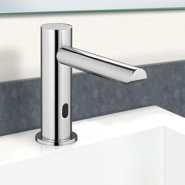 PREMIUM 400 sensor soap dispenser electric mains-operated