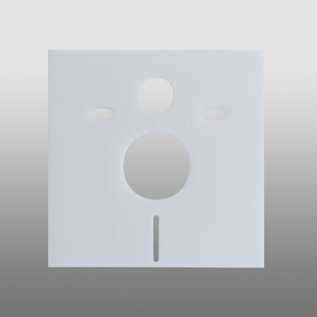PREMIUM Universal toilet noise insulation