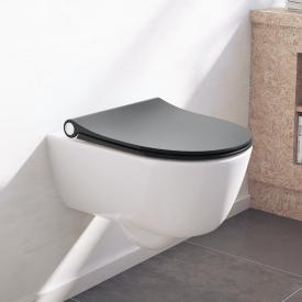 Pressalit Sway D2 toilet seat with lift-off and soft-close