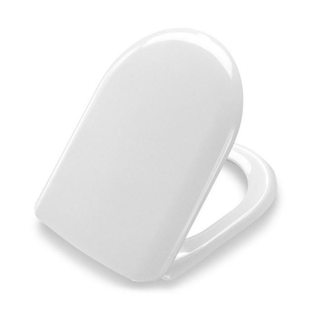 Pressalit Magnum toilet seat L: 43.5 W: 34.8 cm