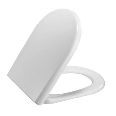 Pressalit Tura toilet seat with lift-off and soft-close