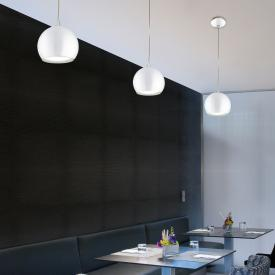 Pujol Bola LED pendant light