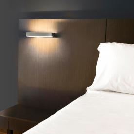 Pujol Iris A-160 LED wall light