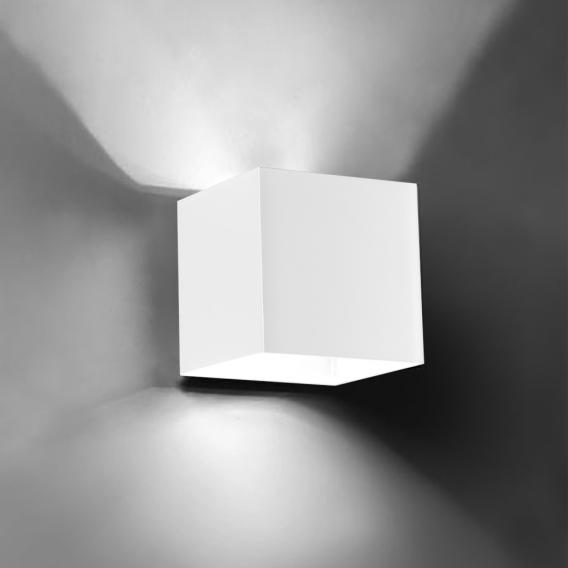 Pujol Basic Contract A-48 LED wall light