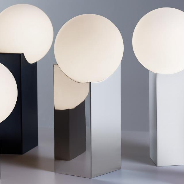 Pujol Cub table lamp