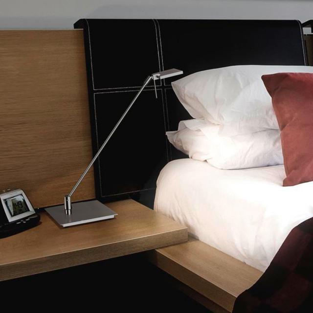 Pujol Del PS-75 LED table lamp