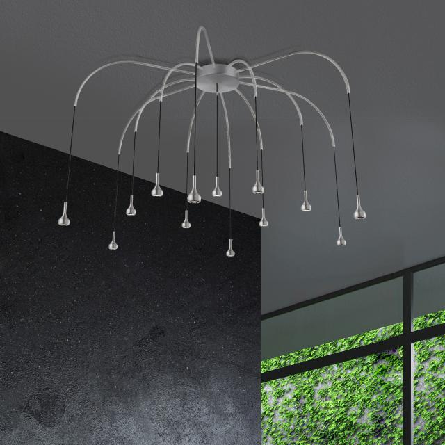 Pujol Mini C-198/13 LED pendant light