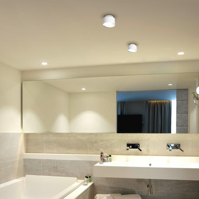 Pujol Miniplafon LED ceiling light, round