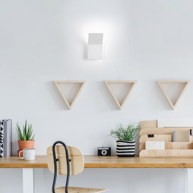 Pujol Plasma LED wall light